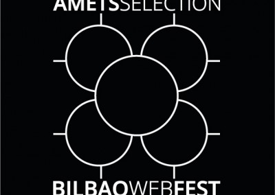 Laurel Amets Selection Bilbao Web Fest Black