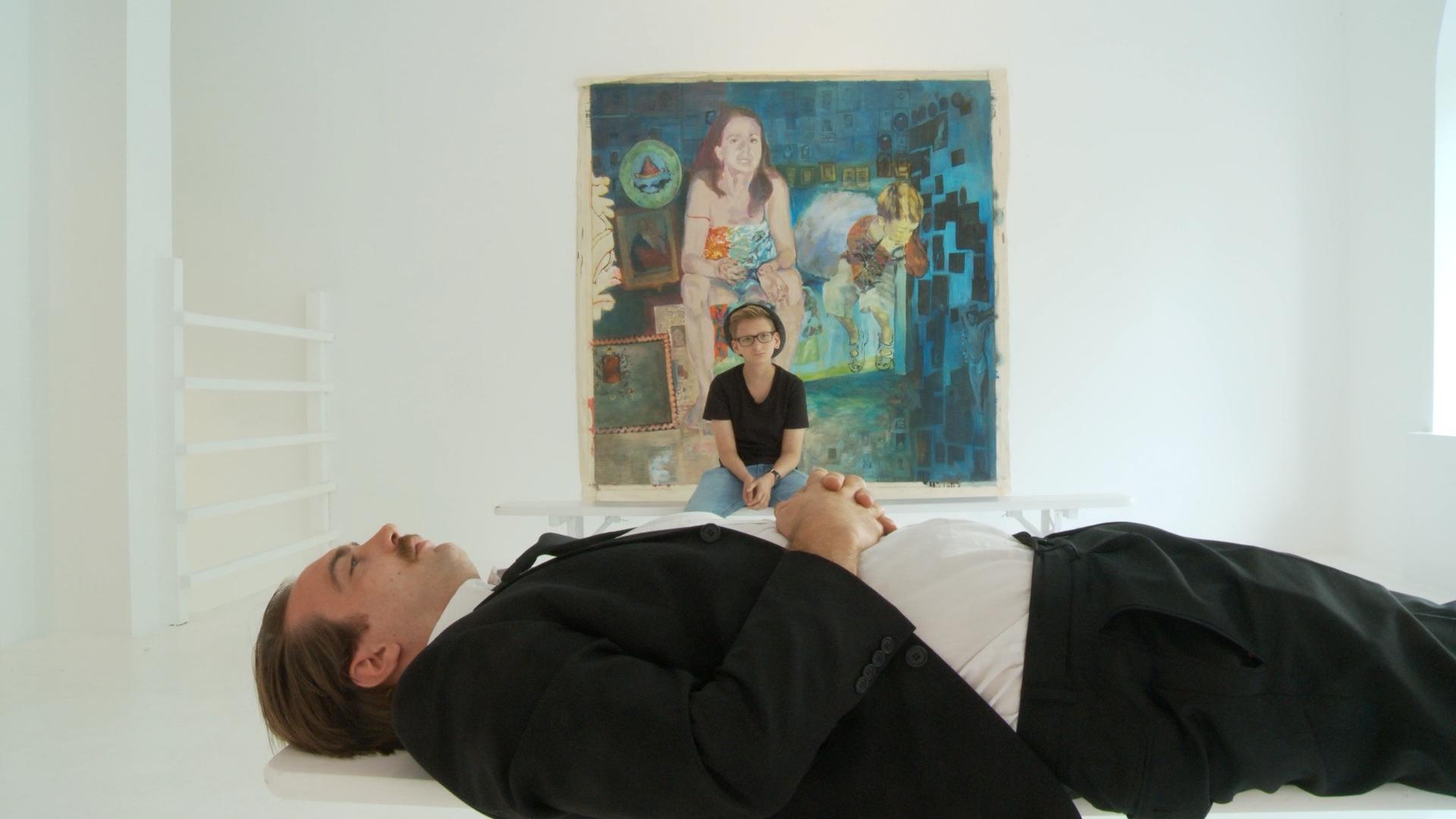 M.M. Eschenbach, Jasper Barwasser - Folge 11
