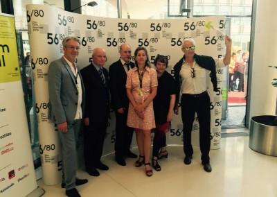 56. Internatinal Film Festival Zlin